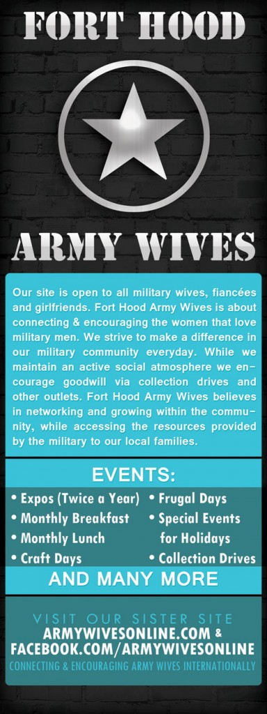 Fort Hood Army Wives