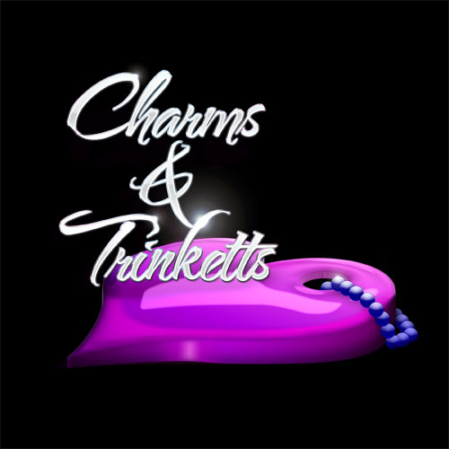 Charms and Trinketts Logo Design