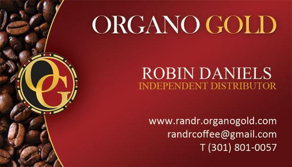 Robin-Daniels