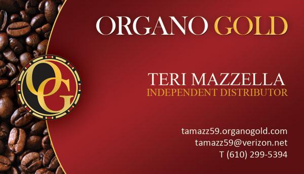 Teri-Mazzella