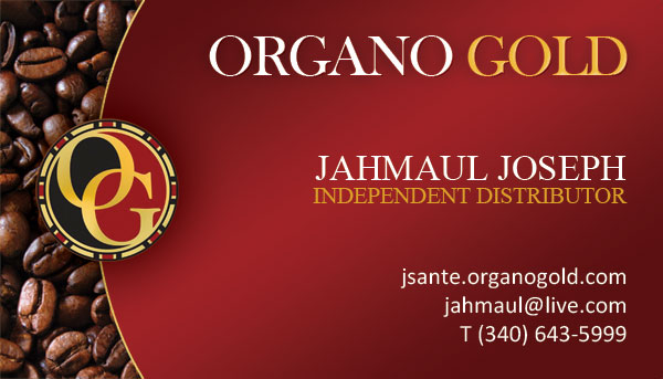 Organo Gold Independent Distributor