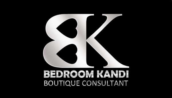 Bedroom Kandi Boutique Consultant Business Cards