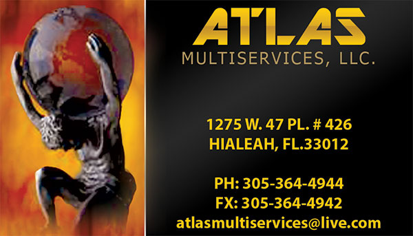 Atlas Multi Services