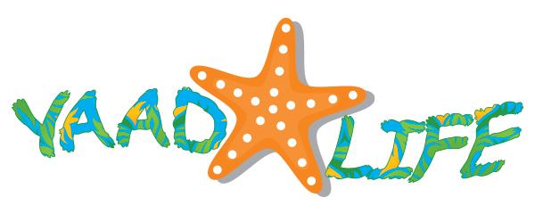 Yaad Life logo.