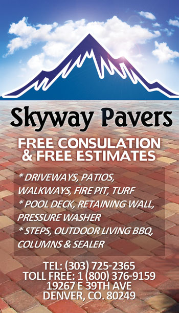 Skyway Pavers of Ft. Myres | Business Cards - Tight ...