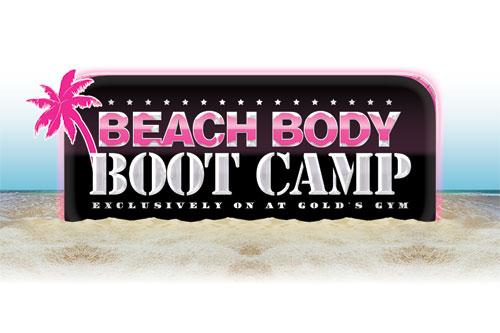 Beach Gym Fort Lauderdale