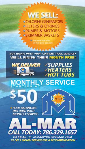 Al mar pool service business card 2 tight designs printing of al mar pool service business card 2 colourmoves