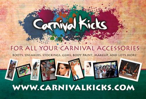 Carnival Kicks Pembroke Pines