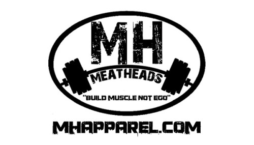 mh apparel business cards