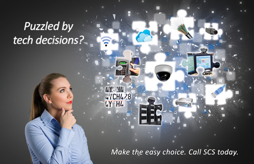 Structured Cabling Solutions of Miami Gardens Flyer Design & Printing