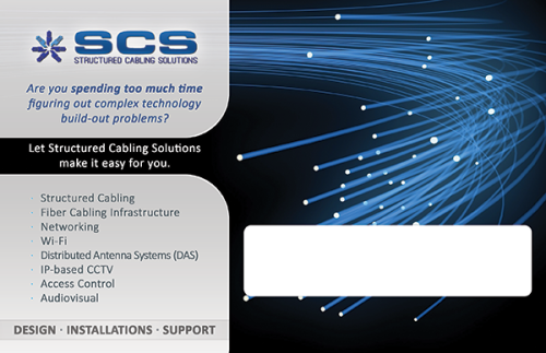 Structured Cabling Solutions of Miami Gardens, FL